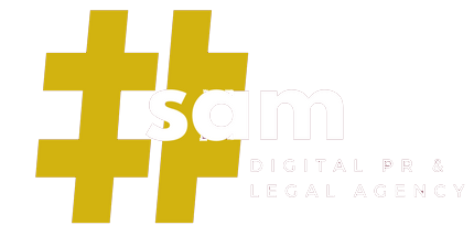 Sam Digital Pr & Legal Agency
