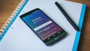 messaggi vocali su instagram