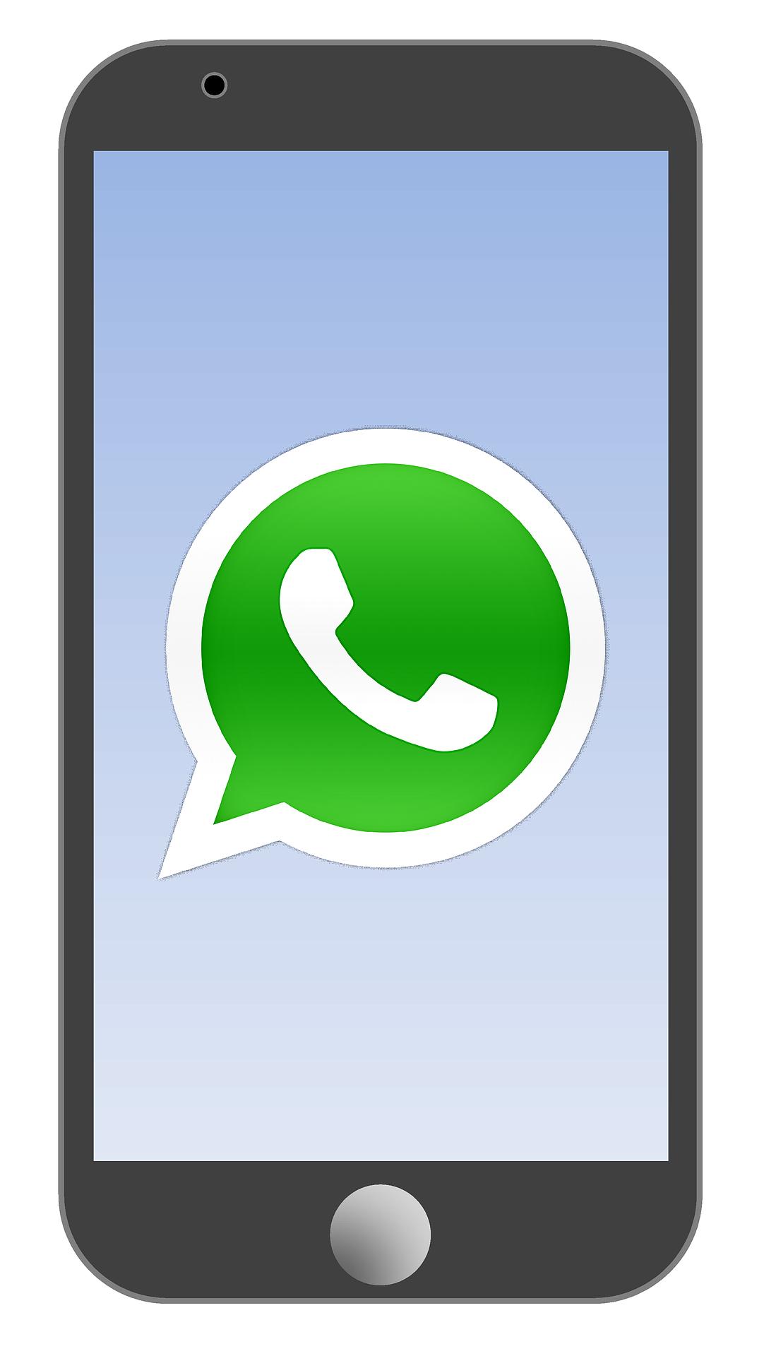 cataloghi su whatsapp business