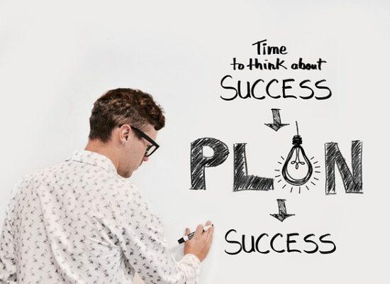 creare un business plan